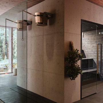 Glamour Sauna Pro