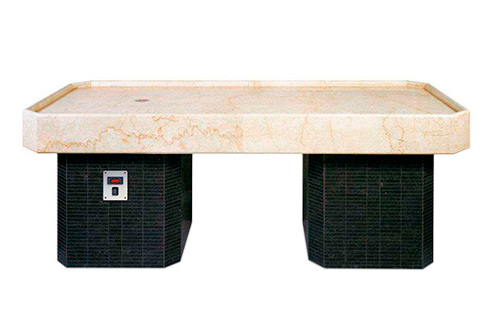 Hammam Table