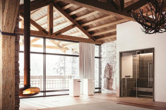 Soul Sauna