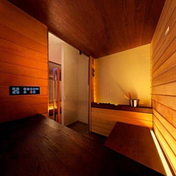 Sweet Sauna XL
