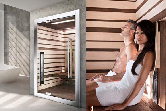 Sweet Sauna infrarouge
