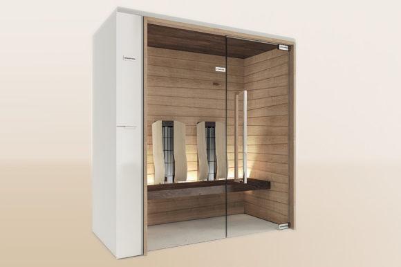 Sweet Sauna Smart infrarouge