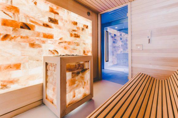 Sweet Salt Sauna